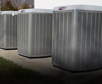 HVAC/Mechanical Contractors