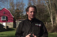 Injecting Foam Insulation Overview