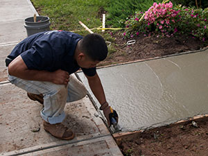 Quality 1st Concrete of New Jersey