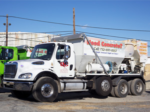 Quality 1st Concrete serving New Jersey