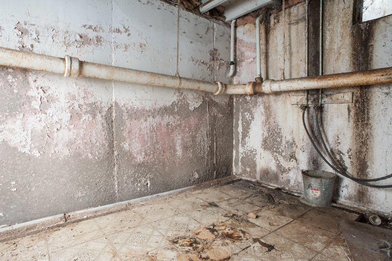 Basement Waterproofing in New Jersey, Elizabeth, Paterson, Jersey City, Newark