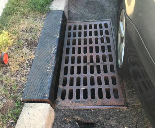 Drainage & Site Remediation Services in New Jersey, Elizabeth, Paterson, Jersey City, Newark