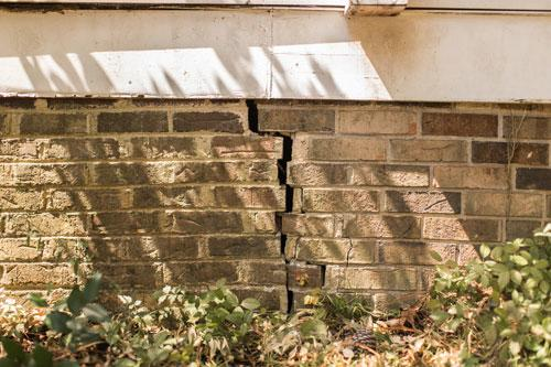 Foundation Repair Services in New Jersey, Elizabeth, Paterson, Jersey City, Newark