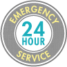 24 Hour Emergency Service from ServiceMaster of Greater Bridgeport