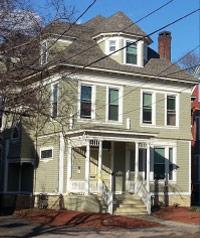 Liberty Community Housing