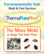 ThermaPureHeat is an environmentally safe alternative to fumigation in NY, CT, NJ, MA, and PA