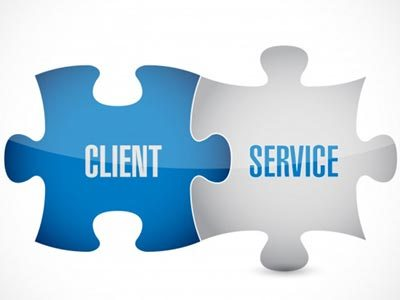 client customer relationship