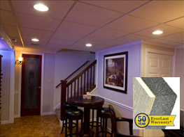 Experience Basement Remodeling Contracors in Sheboygan