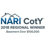 NARI 2018 Contractor of the Year