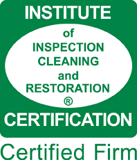 Institute of Inspection Cleaning and Restoration Certification in Long Island - Suffolk and Nassau Counties
