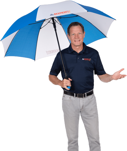 Larry Janesky Owner of Healthy Basement Systems