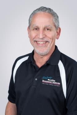 Owner of Healthy Basement Systems