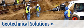 Foundation Repair In Greater St. Louis