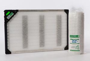Breathe EZ filter