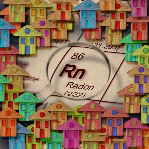 Finding Radon