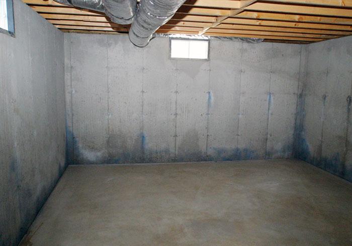 Basement To Beautiful Insulated Wall Panels Studs