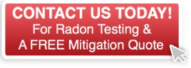 Schedule radon testing in Utah