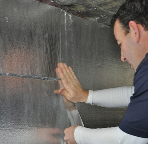 Rigid Foam Insulation from Dr. Energy Saver