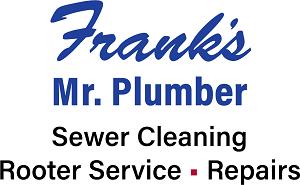 Frank's Mr. Plumber
