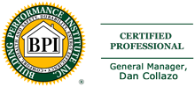 Dr. Energy Saver Central Florida bpi certified