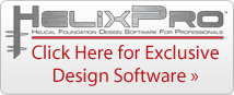 HelixPro Design Software