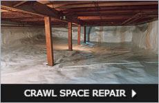 Crawlspace Repair in Newfoundland and Labrador