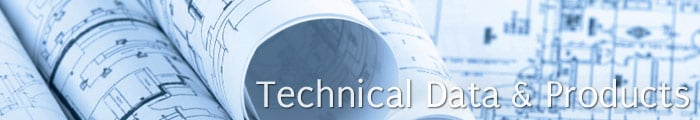 Techinical Data & Products.