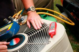 AC Repairs