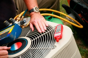 Air Conditioning Types Rochester