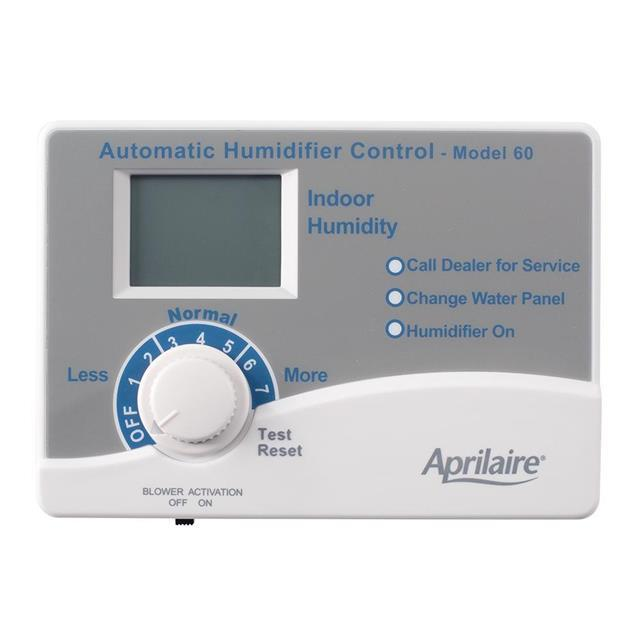 Whole-House Humidifier Thermostat in Ithaca