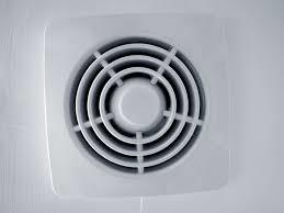 Bathroom Ventilation in Syracuse