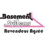 Basement Systems revendeur agréé