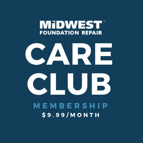 Midwest Care Club Logo