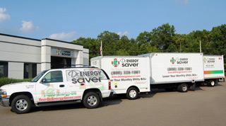 Dr Energy Saver Trucks