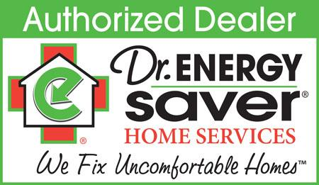 Dr. Energy Saver Solutions, A Service of DBS