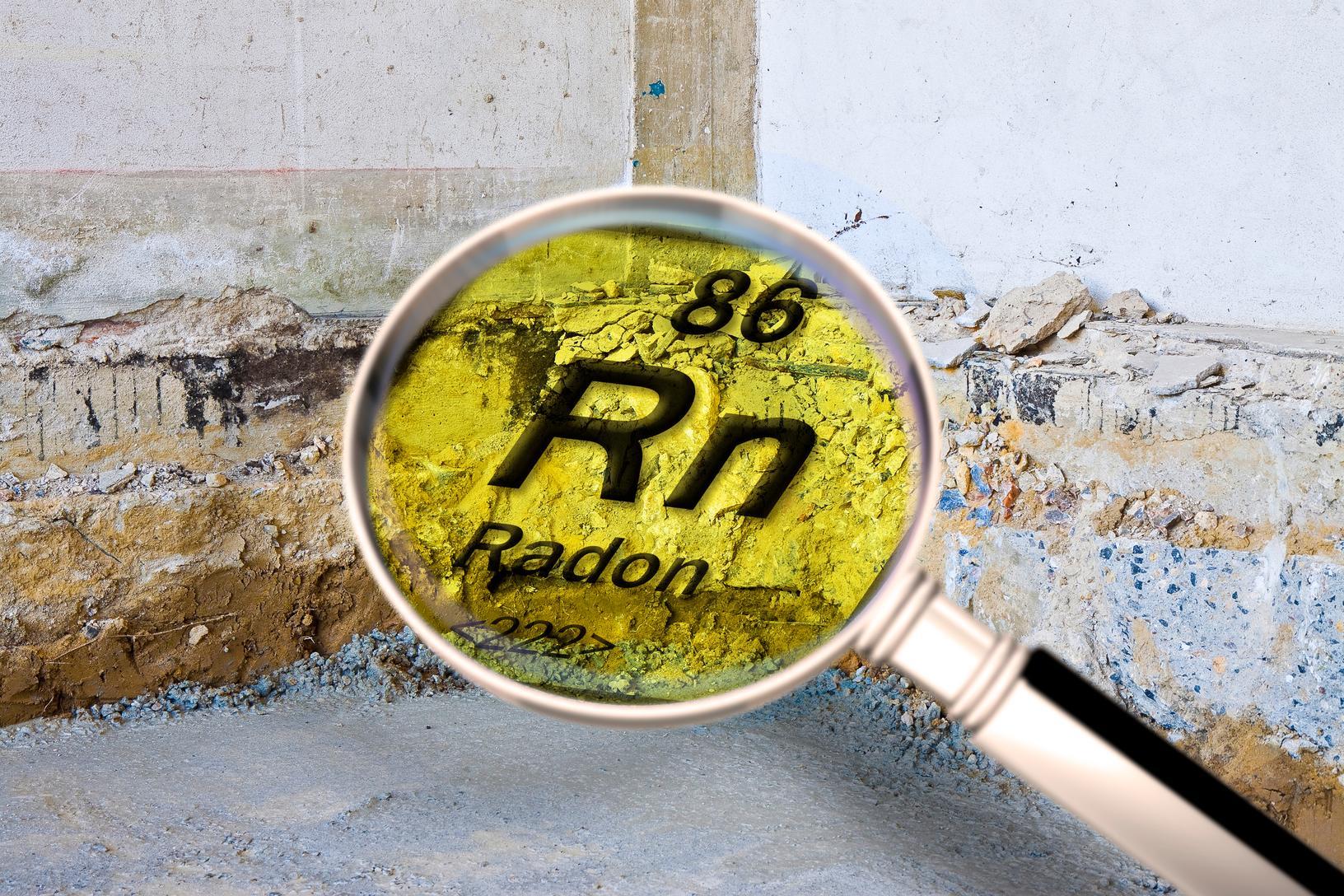 Radon Mitigation sales leads