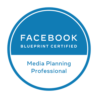 Facebook Blueprint Certified: Media Planning Professional