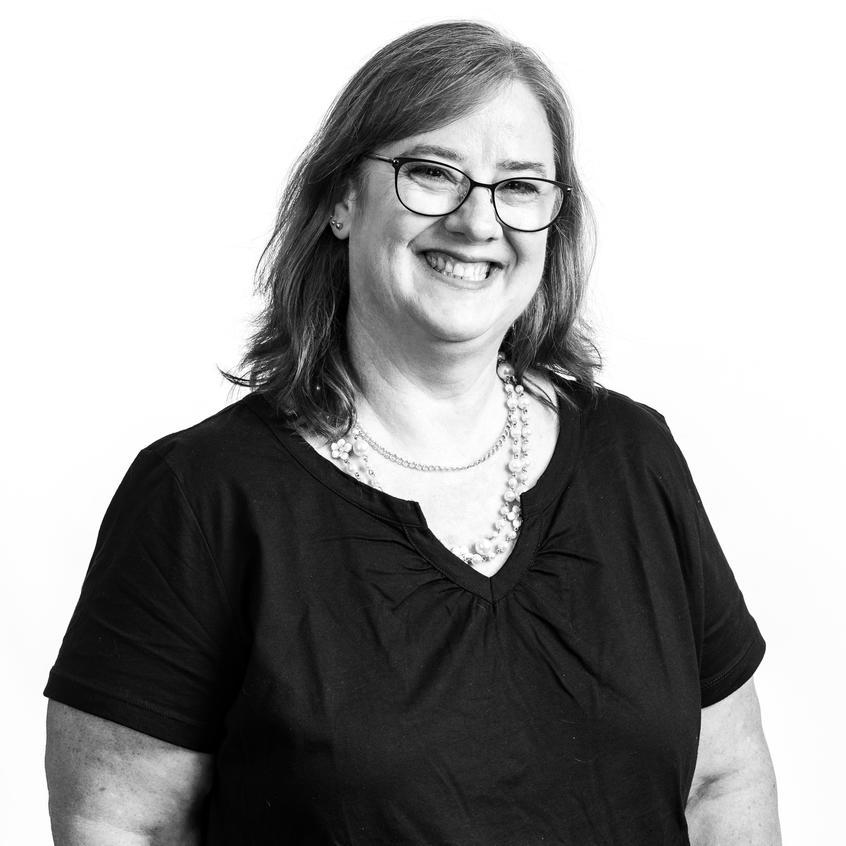 Karen Passmore-Ballentine