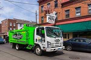 Junk Removal in New Haven, CT