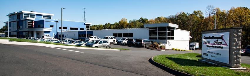 Connecticut Basement Systems headquarters
