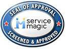 Service Magic Seal