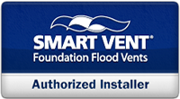 Authorized SmartVent® installer in Georgia and South Carolina