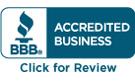 Baker's Waterproofing BBB accredited