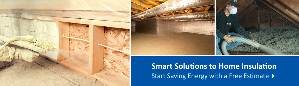 Home Insulation Contractor In Texas