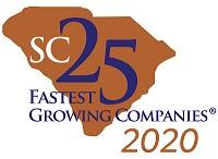 SC Fastest Growing Company