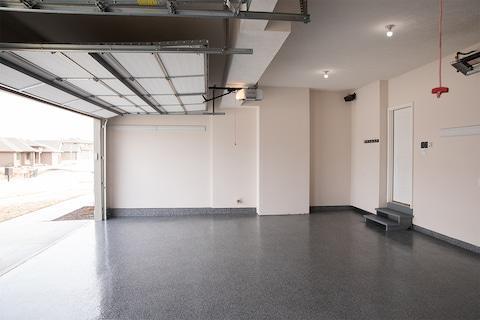 Garage Floor Coating in New Castle, DE