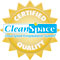 CleanSpace® crawlspace company seal