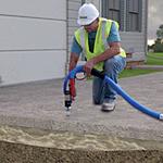 Concrete Leveling