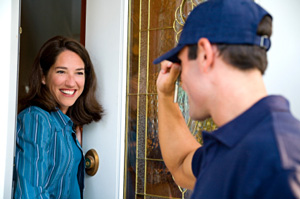 Dr. Energy Saver by LeafGuard NE WI provides energy audits and Free Estimates for home insulation.
