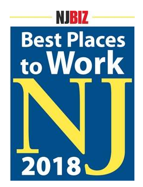 Best Place to Work 2018